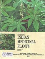 Reviews on Indian Medicinal Plants: Volume 23 (Ra-Ru)