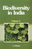 Biodiversity in India : Vol. V
