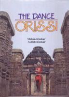 The Dance Orissi