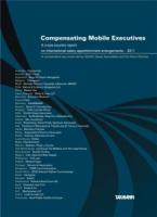 Compensating Mobile Executives : A Cross-Country Report On International Salary Apportionment Arrangements 2011