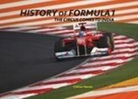 History Of Formula One : The Circus Comes To India
