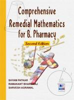 Comprehensive Remedial Mathematics for B. Pharmacy