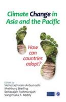 Climate Change In Asia And The Pacific : How Can Countries Adapt?