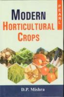 Modern Horticultural Crops