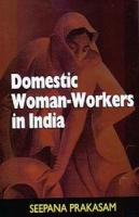 Domestic Woman Workers in India