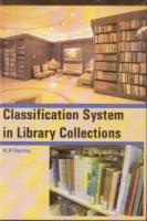 Classification System in Library Collections