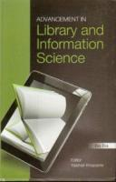 Advancement in Library and Information Science
