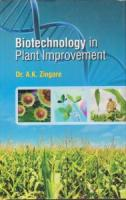 Biotechnology in Plant Improvement