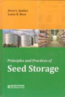 Principles and Practices of Seed Storage