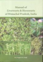 A Manual of Liverworts and Hornworts of Himachal Pradesh, India