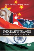Unique Asian Triangle: India-China-Nepal