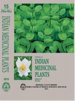 Reviews on Indian Medicinal Plants: Volume 15 (Ma-Me)