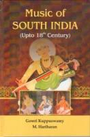Music of South India (Upto 18th Century)