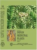 Reviews on Indian Medicinal Plants: Volume 16 (Mi-My)