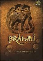 Brahmi: Rediscovering the Lost Script