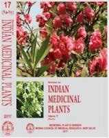 Reviews on Indian Medicinal Plants: Volume 17 (Na-Ny)
