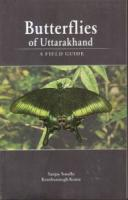 Butterflies of Uttarakhand: A Field Guide