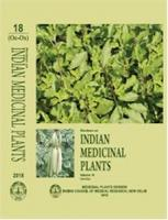 Reviews on Indian Medicinal Plants: Volume 18 (Oc-Ox)