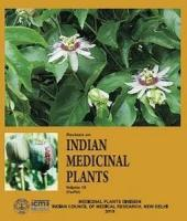 Reviews on Indian Medicinal Plants: Volume 19 (Pa-Phl)