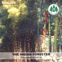 The Indian Forester : Bamboo (CD only)