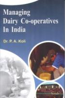 Managing Dairy Co Operatives in India