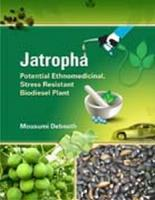 Jatropha: Potential Ethnomedicinal, Stress Resistant Biodiesel Plant