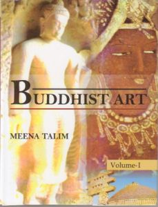 a study on two periods of buddhist art in india