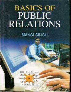 Basics of Public Relations