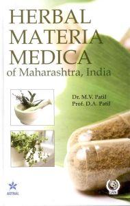 Herbal Materia Medica of Maharashtra, India