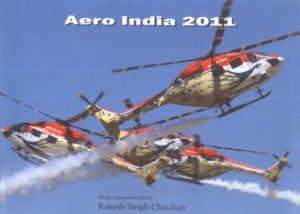 Aero India 2011