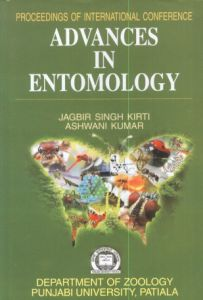 Advances in Entomology : Proceedings of International Conference on Entomology February 20-22 : 2009