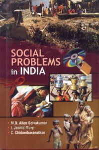 Essay on social problems in india