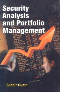 security analysis portfolio management