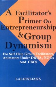 A Facilitator's Primer on Entrepreneurship and Group Dynamism
