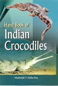 Hand Book of Indian Crocodiles