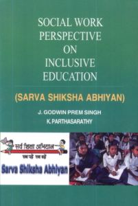 review of literature on inclusive education in india