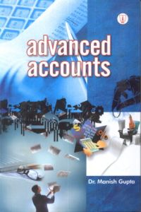 Advanced Accounts