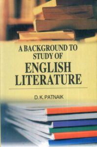 A Background to the Study of English Literature (Rev. Ed ...