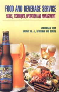food and beverage operations management pdf
