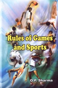 Kho Kho Game Rules http://www.vedamsbooks.com/no104487/cart.php