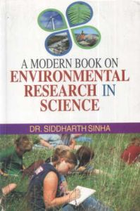 A Modern Book on Environmental Research in Science