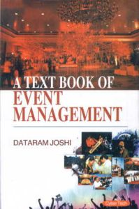 A Text Book of Event Management