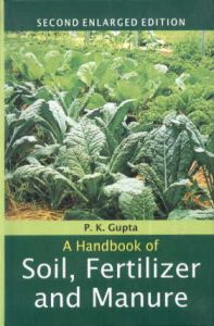 A Handbook of Soil Fertilizer and Manure