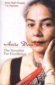 anita desai biography essay Each piece is accompanied by a brief and vivid biography of the writer by  anita desai writes  50 out of 5 stars the writing life: writers on how they think.