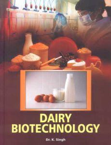 Dairy Biotechnology