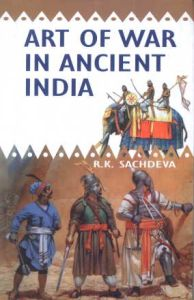 Art of War in Ancient India