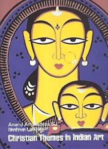Christian Themes in Indian Art: From the Mogul Times Till Today