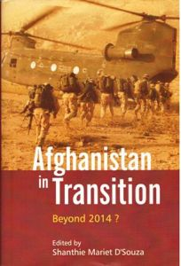 Afghanistan in Transition Beyond 2014