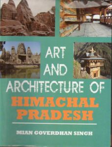 Art and Architecture of Himachal Pradesh