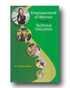 Empowerment of Women Through Technical Education